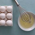 """5 cách trị mụn đầu đen bằng mặt nạ lòng trắng trứng đang """"HOT"""" nhất"""