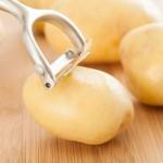 HƯỚNG DẪN chi tiết cách trị mụn đầu đen ở mũi, mặt bằng khoai tây