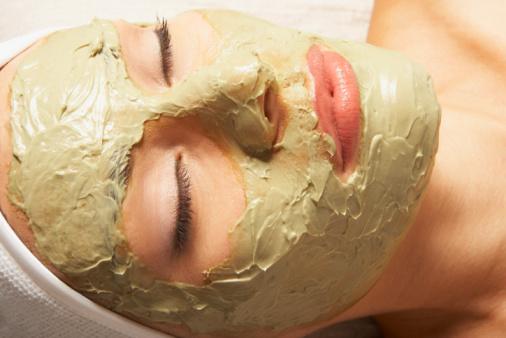 Mặt nạ khoai tây trị mụn đầu đen hiệu quả  cho da mặt