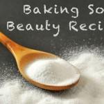 Thực hư về tác dụng của Baking Soda trong điều trị mụn đầu đen