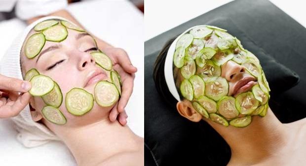 chăm sóc da sau khi lột mụn đầu đen 3