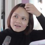 Chia sẻ của chị Nguyễn Thị Thuận, Nam Định khi điều trị mụn tại Kangnam