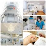 Thẩm mỹ viện nào trị mụn tốt ở HCM?