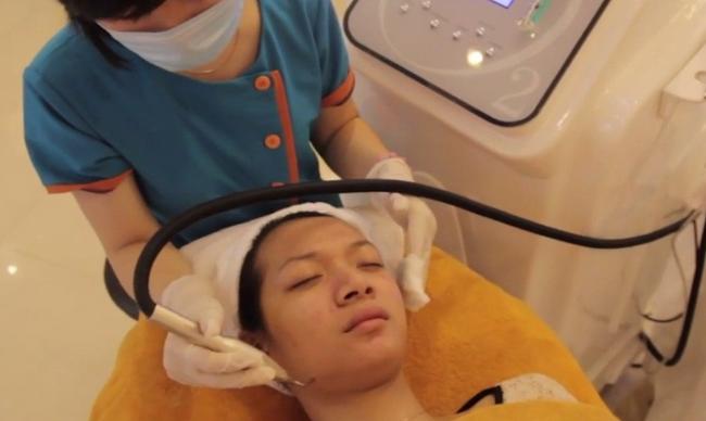 Phương pháp trị mụn đầu đen 1