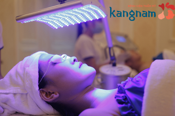 Nano Skin trị mụn vĩnh viễn không lo tái phát